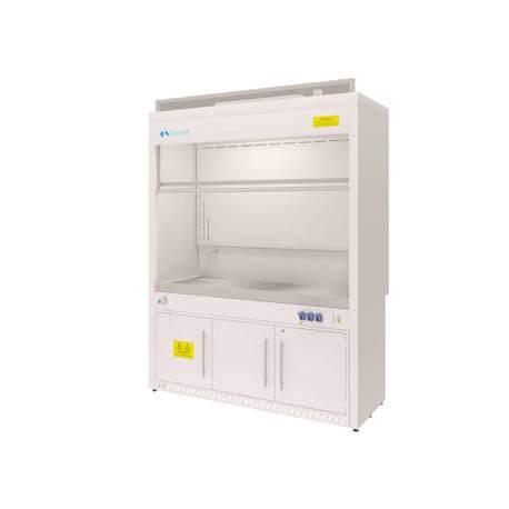 Шкаф вытяжной Eco. -1800-8 ШВМНж