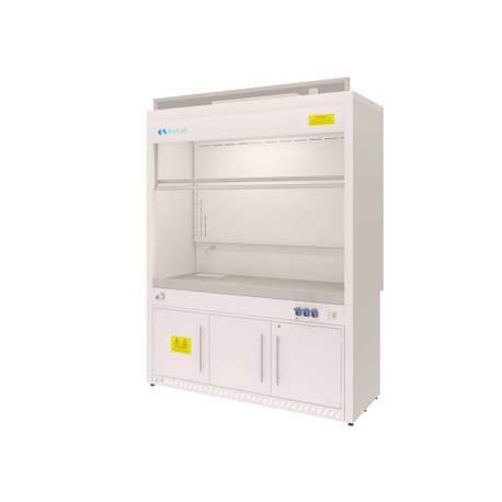 Шкаф вытяжной Eco. -1800-9 ШВМDr