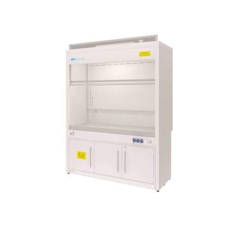 Шкаф вытяжной Eco. -1800-9 ШВМMi