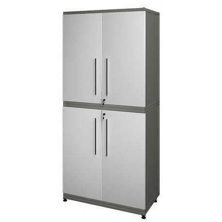 Шкаф для хранения Есо (двери металл-металл)