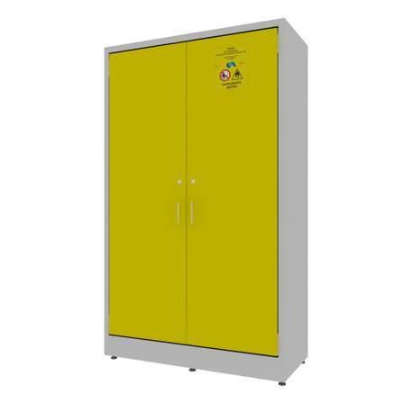 Шкаф для хранения Ш-ЛВЖ-1200ВБ
