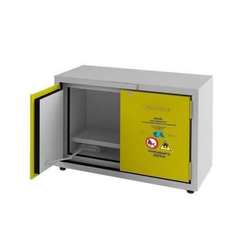 Шкаф для хранения Ш-ЛВЖ-900