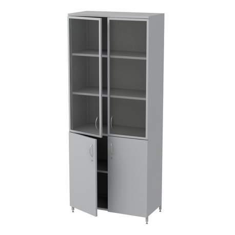 Шкаф для хранения документов М-ШД-800