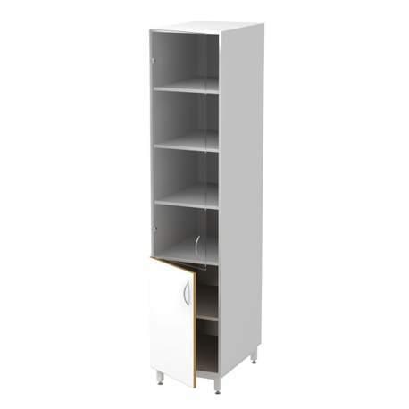Шкаф для хранения лабораторной посуды/приборов ШП-400