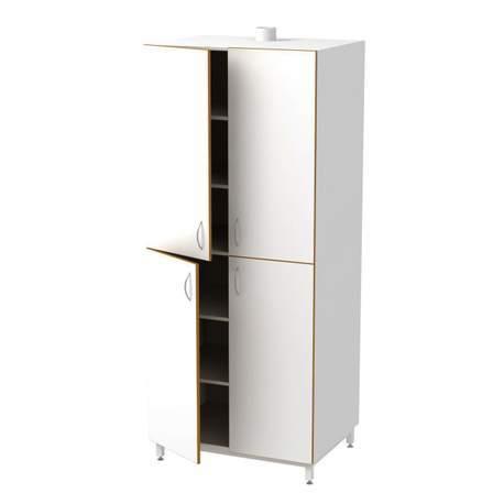 Шкаф для хранения химических реактивов ШР-800