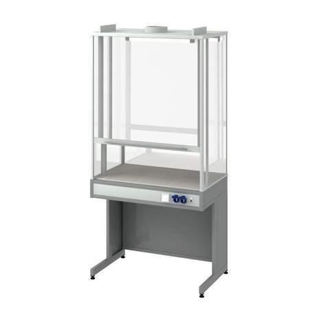 Шкаф вытяжной демонстрационный ШВД-900