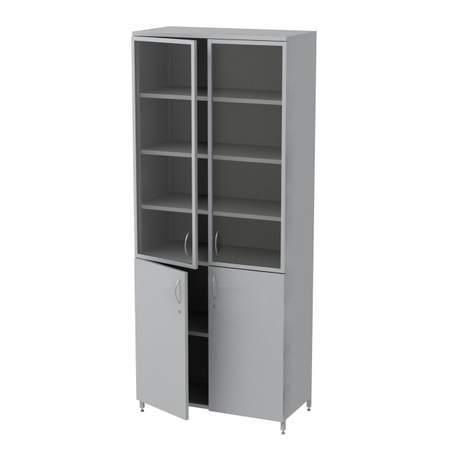 Шкаф для хранения лабораторной посуды М-ШП-800