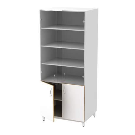 Шкаф для хранения лабораторной посуды/приборов ШП-800