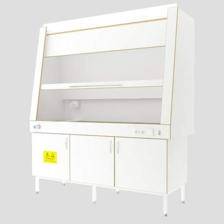 Шкафы вытяжные SOVLAB
