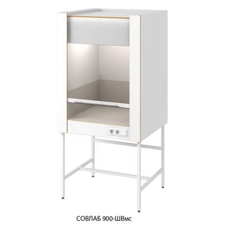 Шкафы вытяжные для муфельных печей SOVLAB