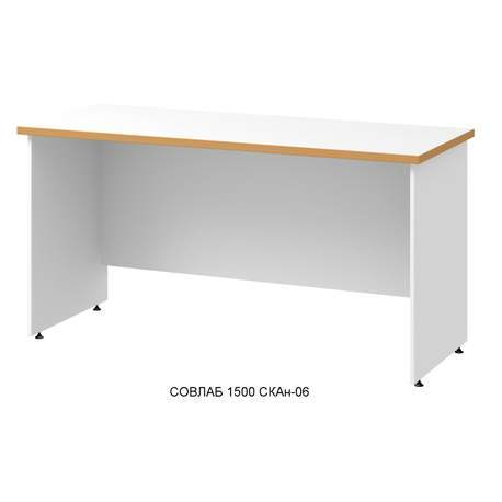 Стол компьютерный аналитический 1500-СКАн-06