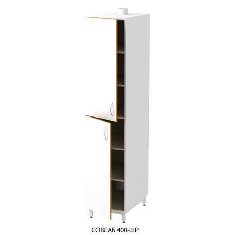 Шкаф для хранения хим. реактивов СОВЛАБ-400 ШР