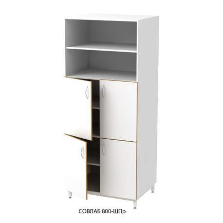 Шкафы для хранения приборов