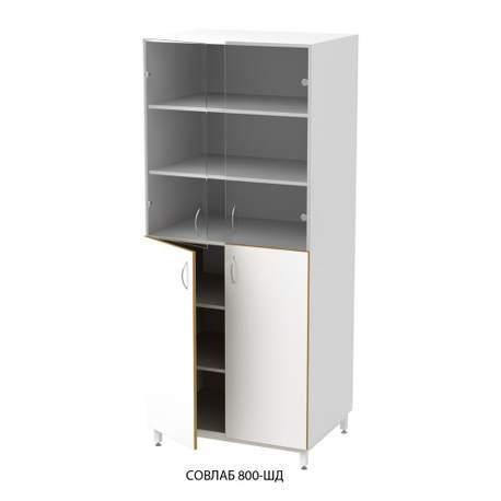 Шкафы для хранения документов SOVLAB