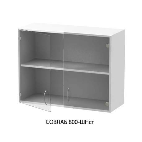 Шкафы, стеллажи навесные SOVLAB