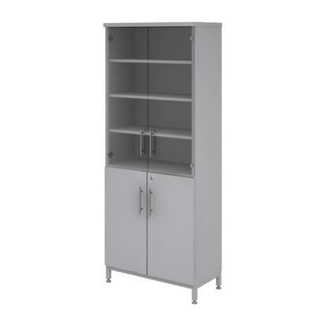 Шкафы для хранения лабораторной посуды/приборов