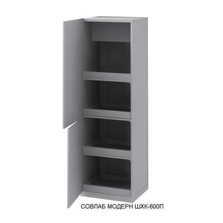 Шкафы для хранения кислот