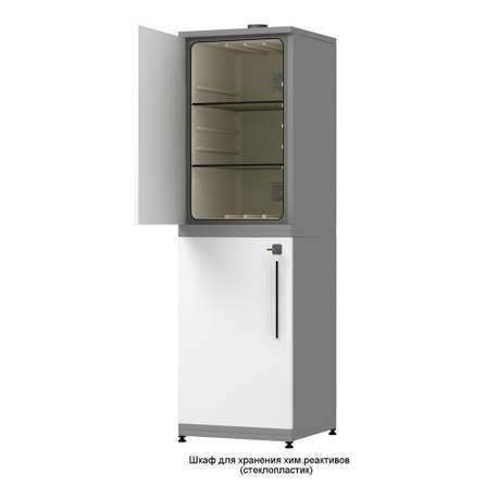 Шкафы для хранения ECO