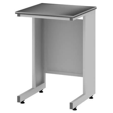 Стол лабораторный высокий Mod. -600 СЛНЖ в