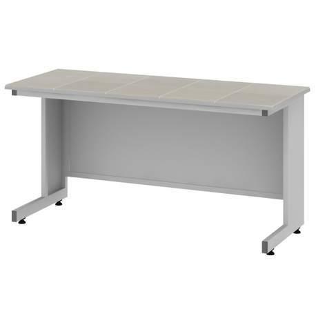 Стол лабораторный низкий Mod. -1500 СЛКп н
