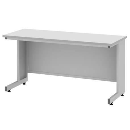 Стол лабораторный низкий Mod. -1500 СЛЛ н