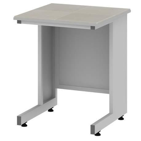 Стол лабораторный низкий Mod. -600 СЛКп н