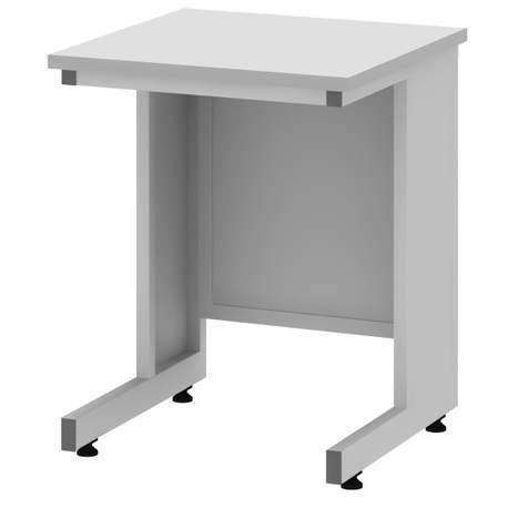 Стол лабораторный низкий Mod. -600 СЛЛ н
