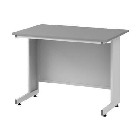 Стол пристенный лабораторный высокий Mod. -1200 СПК19
