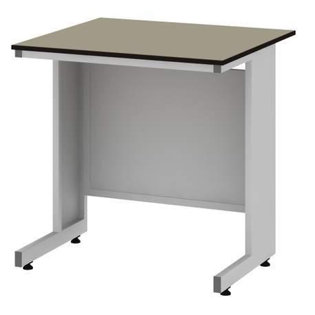Стол пристенный лабораторный высокий Mod. -900 СПКп в