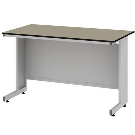 Стол пристенный лабораторный высокий Mod. -1500 СПLg в