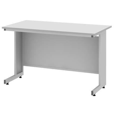 Стол пристенный лабораторный высокий Mod. -1500 СПЛ в