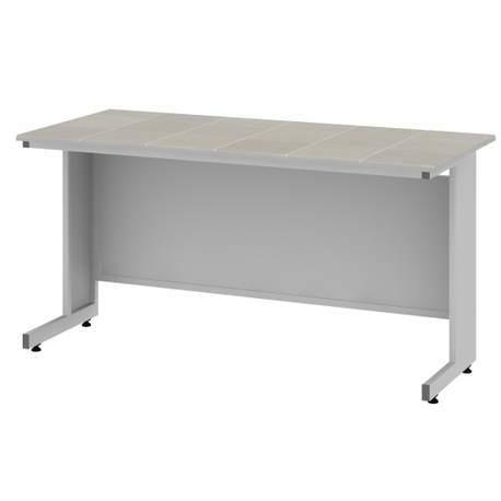 Стол пристенный лабораторный высокий Mod. -1800 СПКп в