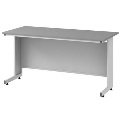 Стол пристенный лабораторный высокий Mod. -1800 СПDr в