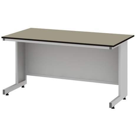 Стол пристенный лабораторный низкий Mod. -1500 СПLg н