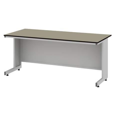 Стол пристенный лабораторный низкий Mod. -1800 СПLg н