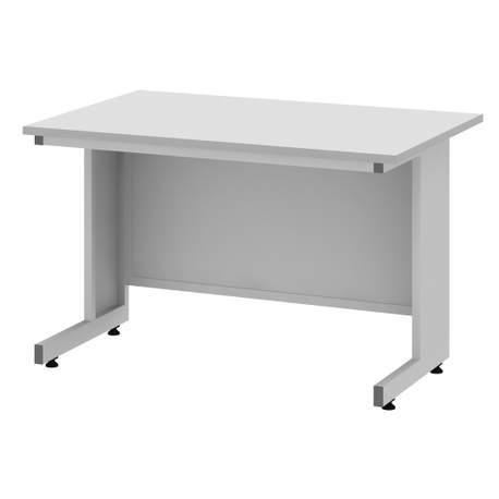 Стол пристенный лабораторный низкий Mod. -1200 СПЛ н