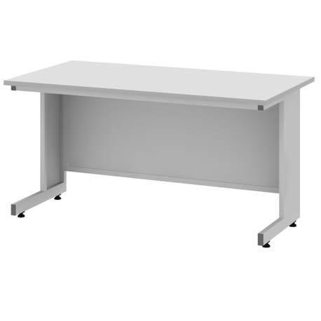 Стол пристенный лабораторный низкий Mod. -1500 СПЛ н