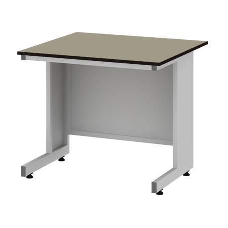 Стол пристенный лабораторный низкий Mod. -900 СПLg н