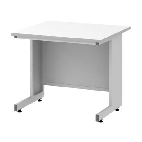 Стол пристенный лабораторный низкий Mod. -900 СПЛ н