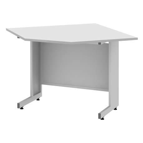 Стол угловой лабораторный высокий Mod. -1200х800-1200х800 СЛУЛ в