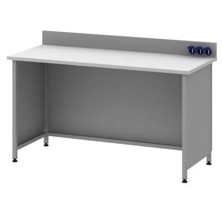 Стол для хроматографа на опорной тумбе Mod. -1500 СХT Кп