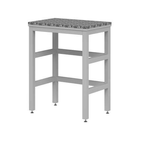 Стол антивибрационный для весов Mod. -600 СВГ