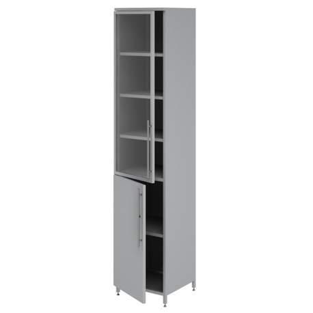 Шкаф для хранения лабораторной посуды/приборов Mod. - ШП-400/4