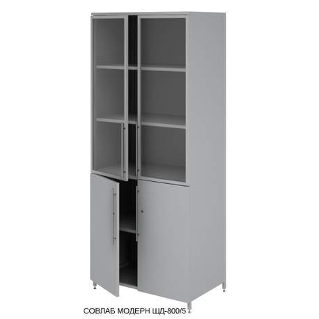 Шкаф для хранения документов Mod. - ШД-800/5