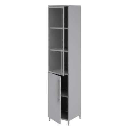 Шкаф для хранения документов Mod. - ШД-400/4