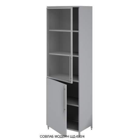 Шкаф для хранения документов Mod. - ШД-600/4