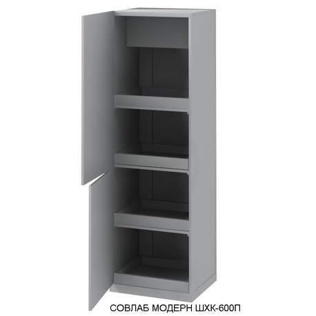 Шкаф для хранения кислот Mod.-ШХК-600П
