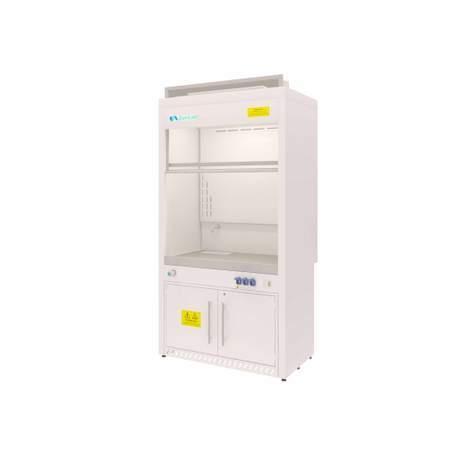 Шкаф вытяжной Eco. -1200-7 ШВМDr