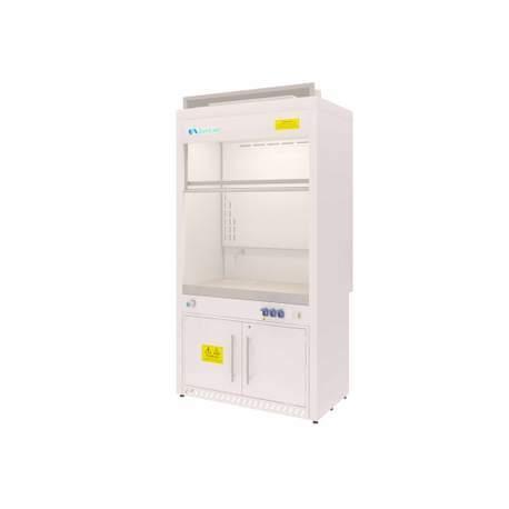 Шкаф вытяжной Eco. -1200-8 ШВМLg