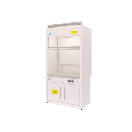 Шкаф вытяжной Eco. -1200-8 ШВМКп